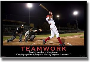 Motivational Sports Quotes About Teamwork