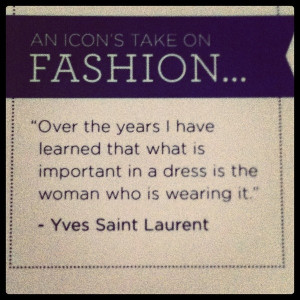 Quotable, quotes, sayings, fashion, woman, dress