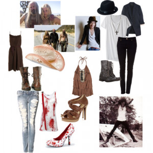 Baby Firefly And Shane Style Polyvore picture