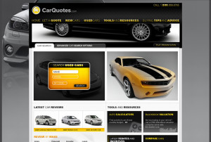 Car Quotes / Automotive