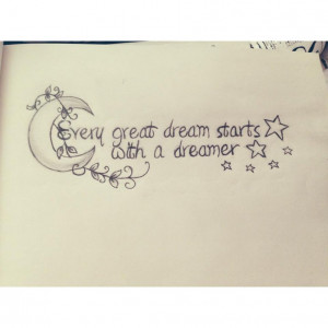 Bad Dream Quotes Dream quote by nessstarstorm