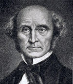 objection to john stuart mill 06102008 adam gopnik writes about john stuart mill, the nineteenth-century english philosopher, politician, and know-it-all who is the subject of a fine new.