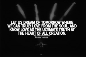 hqlines, life, love, michael jackson, quotes, sayings