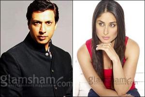 Madhur Bhandarkar Upset With Kareena Bollywood News Glamsham Com ...