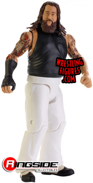 Mattel WWE Series 39 NEW PROTO IMAGES! Follow The Buzzards!