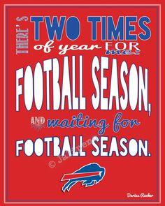 Buffalo Bills Football Season Kickoff Darius Rucker Quote - In honor ...
