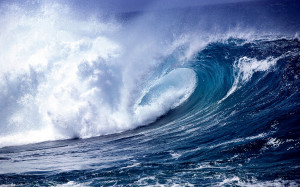 Ocean Waves Wallpapers Pictures Photos Images