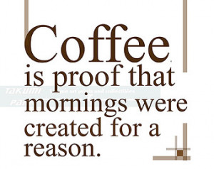 Coffee Quotes - coffee quotes on Etsy, a global handmade and vintage ...