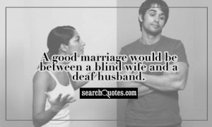 Good Marriage Would Between...