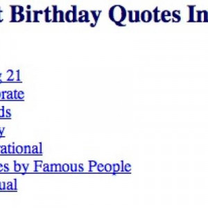 Funny 21st Birthday Quotes 21st birthday quotes