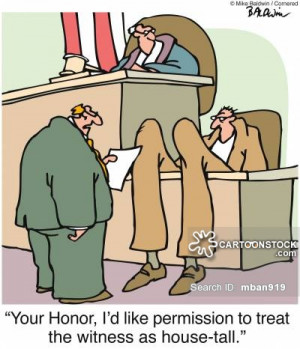 Disorder In The Court: Some Very Funny Stuff | South Florida Law Blog