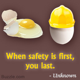 Quotes About Workplace Safety