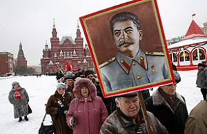 Rehabilitating Joseph Stalin