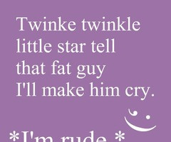 Rude Quotes (10)