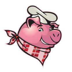 Pig Roast: Whole Hog Slow Roasted Over Charcoal & Carved On-Site
