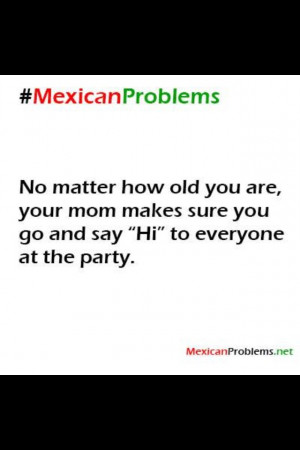 Mexican American Issues