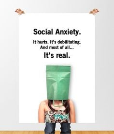 ... soci anxiety bit mental health beautiful mental health social anxiety