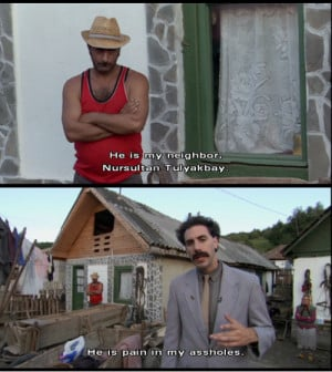 funny quotes from borat 6 funny quotes from borat 7