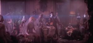 Harrison Ford as Rick Deckard in Blade Runner (1982)
