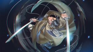 Captain Levi Attack On Titan 66 Hd Wallpaper picture