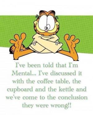Im mental