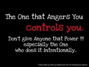 Funny Anger Quotes and Sayings ☮ ~ ~