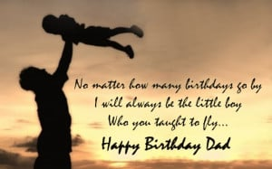 ... , greetings, sayings, quotes for Dad – Dad Birthday Wishes Messages