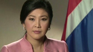 Yingluck Shinawatra Pictures
