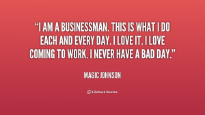 Magic Johnson Quotes About Life
