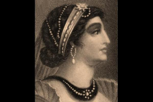 Cleopatra VII Wallpaper
