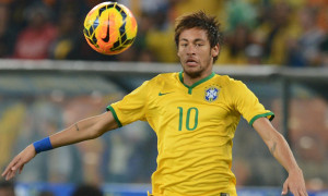 Oscar and Fernandinho also on target for World Cup hosts