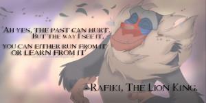 Underland to Wonderland: My Top 5 - Inspirational Disney Quotes