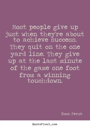 Famous Success Quotes Quotepixel