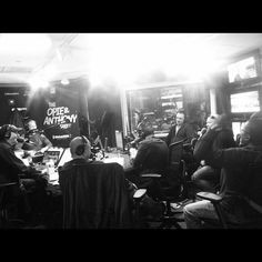 Opie, Anthony, Jim Norton, Colin Quinn, Rich Vos, Bob Kelly, and Keith ...