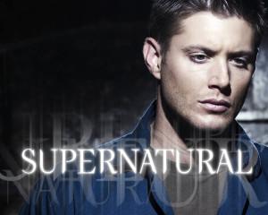 Supernatural Jensen/Dean