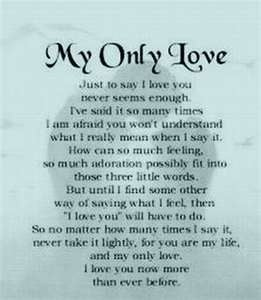 love..my future husband :): Happy Anniversaries, I Love You, Poems ...