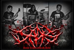 Brutal Death Metal Invasion