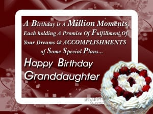 16th Birthday Quotes For Granddaughter. QuotesGram
