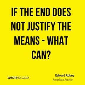 Justify Quotes