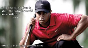 top ten most enpowering quotes tiger woods