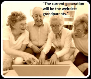 Funny Quotes Grandparents
