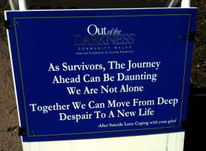 Stop Suicide Quotes Survivors of suicide in