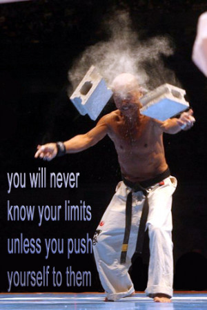 Quotes Karate Nadine