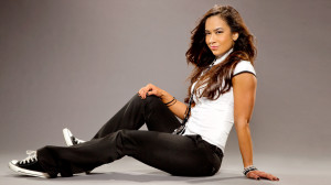 AJ Lee WWE Diva Photoshoot HD Wallpaper #3537