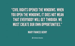 Civil Rights Quotes