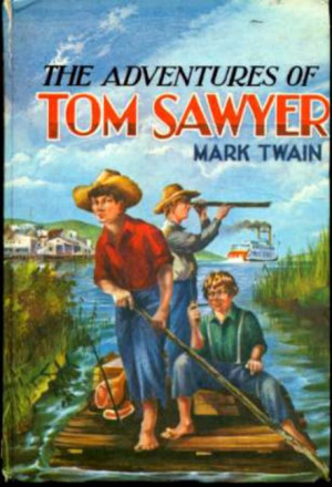 Tom Sawyer Book Quotes Quotesgram