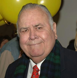 We always related to Jonathan Winters , 87, quote,
