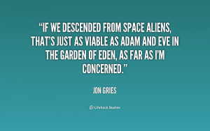 Quotes About Aliens