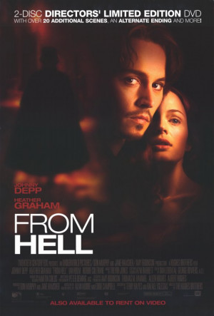 from hell movie quotes quotesgram