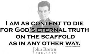 quotes john brown